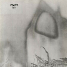 The Cure ‎- Faith LP - 180 Gram Vinyl Album - SEALED NEW REMASTERED RECORD