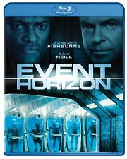 EVENT HORIZON (Laurence Fishburne)  -  Blu Ray - Sealed Region free