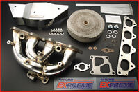 TOMEI EXPREME EXHAUST MANIFOLD FOR MITSUBISHI EVO 8/MR CT9A 4G63 -193083