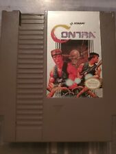 contra authentic nes game not tested