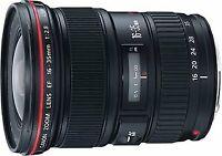 Canon Ef 16-35Mm F2.8L Usm Digital Camera