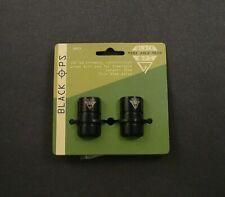 Black Ops Mini Axle Pegs Cromoly 35mm length