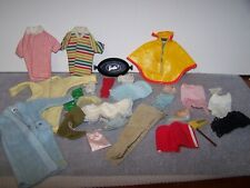 Vintage Barbie Lot Clothing and Accessories 28 pcs Mixed Lot