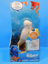 Disney Finding Dory (Push down  ) Bailey  figure   New!