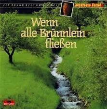 James Last Wenn alle Brünnlein fließen (16 tracks) [CD]