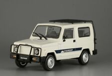 Avtokam 2160 Ranger 1:43 deagostini 4wd 1990s diecast model Russian car