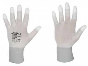 120 Paar Arbeitshandschuhe Standard YUMEN STRONGHAND Montage Handschuhe Gr. 06