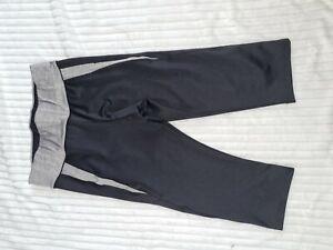 Capri running leggings