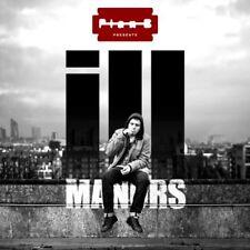 Plan B / Ill Manors *NEW* CD