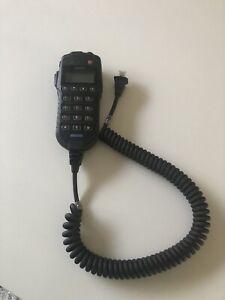 Simoco 9023 microphone