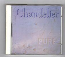 (IS139) Chandelier, Pure - 1990 CD