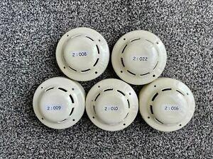 x5 (Five) Hochiki ALG Addressable Smoke Detector ( inc 20% vat)