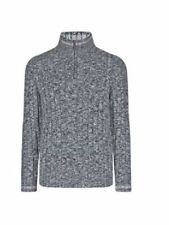 Marks and Spencer Chunky, Cable Knit Wool Men's Jumpers & Cardigans