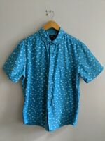 F&F Large Short Sleeved Shirt Summer <KK667z