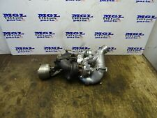 MERCEDES SLK C E CLASS TWIN TURBO TURBOCHARGER 250.CDI  A6510902880 2009-2016