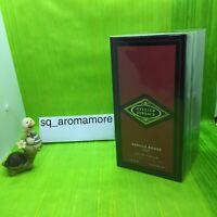 ATELIER VERSACE Vanille Rouge  3.4 Oz/100ml  Eau de Parfum  Unisex  New !