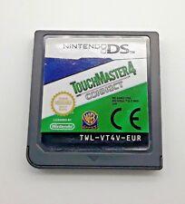 Jeu DS touch master 4 connect  COMPATIBLE DSI XL 2DS 3DS