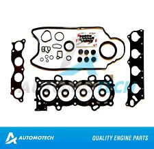 Full Gasket Set Fits Honda CR-V K24A1 2.4L