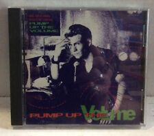 Pump Up The Volume Soundtrack CD