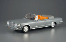 ZIL-41044 phaeton Auto Legends of USSR, 1: 43 DeAGOSTINI