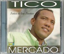 Tico Senor De Los Suenos Latin Music CD New