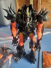Transformers Prime PREDAKING Traget Exclusive Beast Hunters 2013
