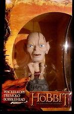 THE HOBBIT Gollum - BOBBLE HEAD / WACKELKOPF / WACKY WOBBLER