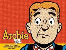 Archie: Complete Daily Newspaper Comics, 1946-1948 Vol. 1 by Bob Montana (2010,…