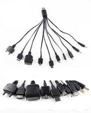 Universal 10 en 1 USB Multi cargador cable de teléfono para Nokia iPhone SP