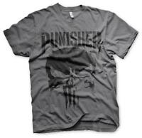 Marvel Comics The Punisher camiseta para hombre