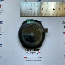 Genuine Samsung Gear S3 Classic SM-R770 Back Cover Housing Black GH82-12954A