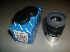 Takahashi 18mm LE telescope eyepiece
