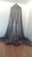 Octorose ® Organza SparkleTastic Princess Bed Canopy for Bed, Dressing Room