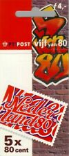 Nederland NVPH PB 55  Jongeren trends 1999