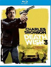 Bronson,Charles - Death Wish 3 (2012, Blu-ray NEW)