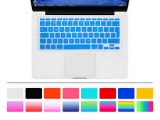 "EU Silicone Keyboard Skin Cover Shield Protector for Apple Macbook Air 11"" 11.6"""