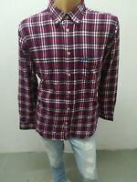 Camicia CARRERA Uomo Taglia Size XXL Shirt Man Chemise Maglia Polo Cotone p 5012
