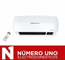 Calefactor de pared Orbegozo Split SP 6000, 2000 W