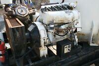 2007 DEUTZ F4L914 Diesel Engine 75HP 924 Hours