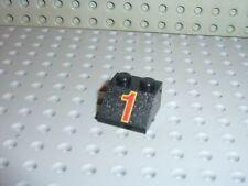 LEGO Slope Brick Black ref 3039px45 / Set 5398/6337/6498/6436