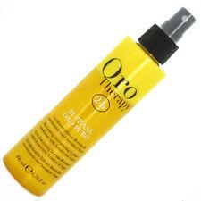 Illuminating Restructuring Bi-phase Conditioner Oro Puro Therapy 24k ® Gold