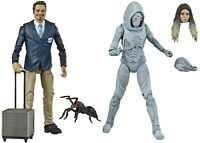 Hasbro Marvel Legends 80th Anniversary Ant-Man X-Con Luis 6 & Ghost Loose