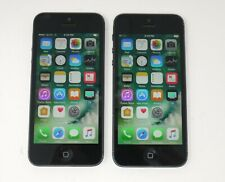 Lot of 2 Apple iPhone 5 - A1429 - 16GB/32GB - Both For Sprint