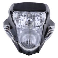 Headlight w/Signal for Suzuki GS500 GS1000 GS1100 GSXR 600 750 Streetfighter