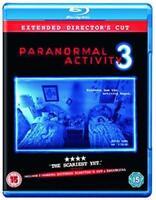 Paranormal Activity 3 - Esteso Del Regista Taglio Blu-Ray Nuovo (BSP2348)