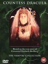 GOTHIC HAMMER HORROR DVD – COUNTESS DRACULA – INGRID PITT