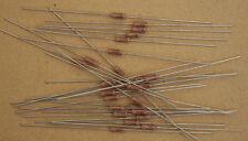 Dale RN55D3921F 3.92k 1% Mil Resistors 25 pcs