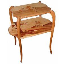 Galle' Table circa 1900 #1170