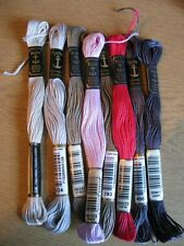 30 ANCHOR THREADS PICK YOUR OWN NUMBERS BN BRAND NEW FREE P&P