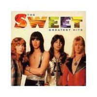 Sweet - The Greatest Hits Nuevo CD